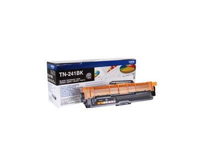 LASERPATRON BROTHER TN241BK SORT