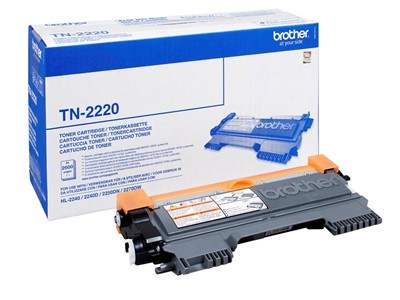 LASERPATRON BROTHER TN2220
