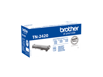 LASERPATRON BROTHER TN 2420 SORT HL-2310D/2350DW/2370DN/2375DW/DPCL2510D