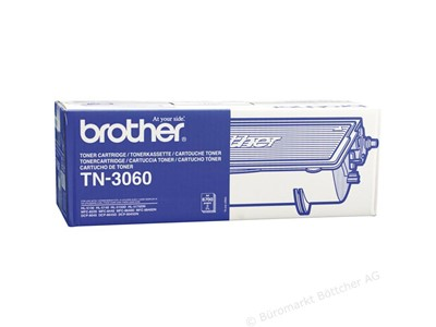 LASERPATRON BROTHER TN3060 SORT