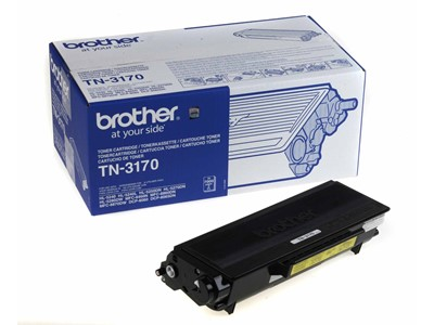 LASERPATRON BROTHER TN3170 SORT