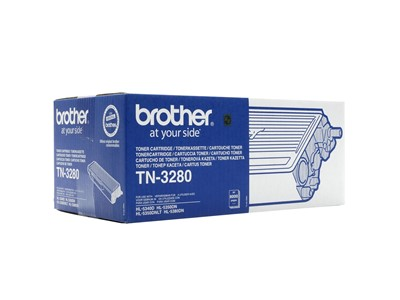 LASERPATRON BROTHER TN3280 SORT